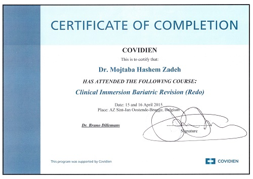 دکتر مجتبی هاشم زاده - جراح چاقی (5)