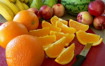 میوه هایی که شما را چاق و لاغر می کنند!