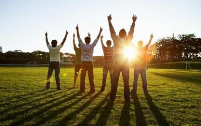 برای لاغر شدن صبح ورزش کنیم یا شب؟!