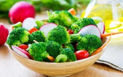 کم کالری ترین مواد غذایی کدام ها هستند؟