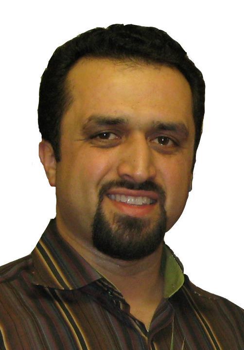 دکتر احمدزاد