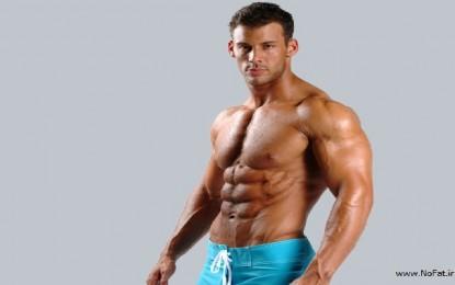 تیپ بدنی شما چیست؟