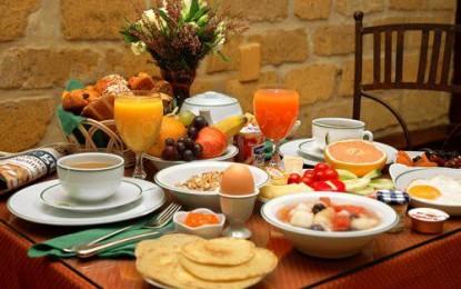 آیا اگر صبحانه نخوریم چاق می شویم؟!