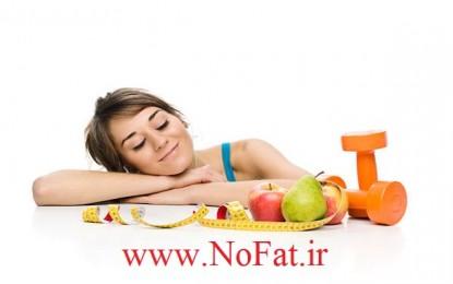 توصیه های مهم به افرادی که برای افزایش اشتها و چاق شدن تلاش می کنند