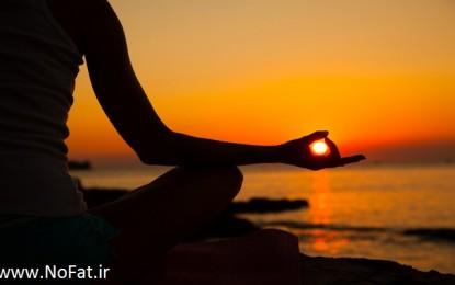 کتاب جامع آموزش کامل حرکات یوگا