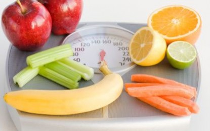 چاق ها برای جلوگیری از گرفتگی رگ ها ویتامین سی مصرف کنند