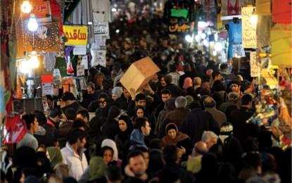آمار خیره کننده چاقی و اضافه وزن در تهران