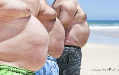 خطرات سهمگین چاقی