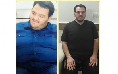 20 تا 35 کیلوگرم اضافه وزن دارم، با چه روشی به وزن نرمال برسم؟