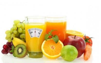 روش های عملی جهت کاهش وزن