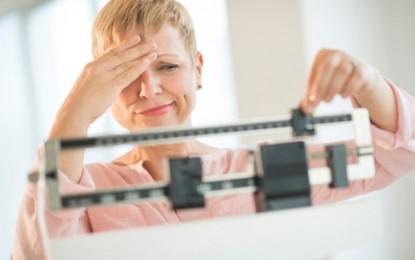 دلایل عدم کاهش وزن