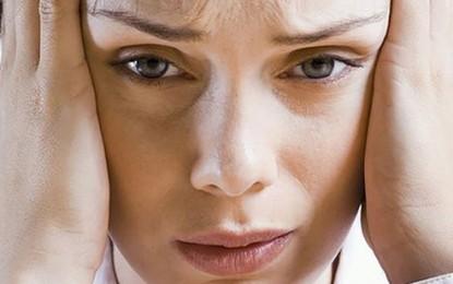 افسردگی و استرس عامل بروز چاقی است