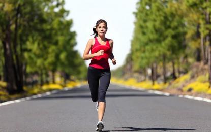 چرا فعالیت بدنی مهم است؟