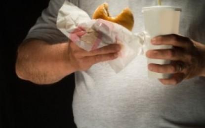 تاثیرات منفی زیاد خوردن غذا در فصل بهار