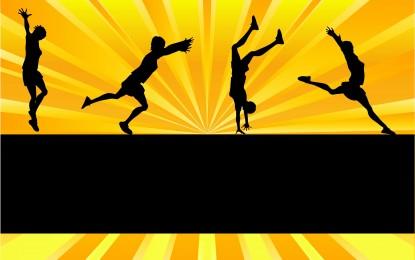 تأثیر ورزش در پیشگیری از چاقی