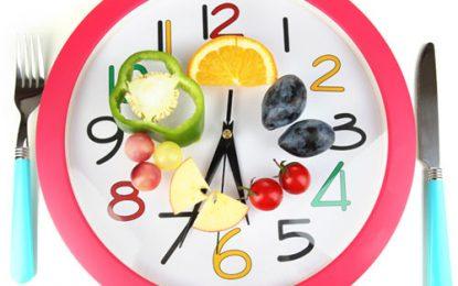 ارتباط میان تغذیه و متابولیسم