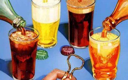 اضافه وزن با این نوشیدنی های مضر