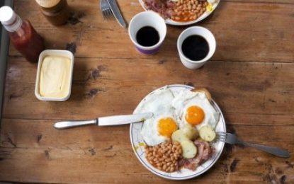 تاثیر مصرف برخی مواد غذایی بر روی کاهش وزن و لاغری