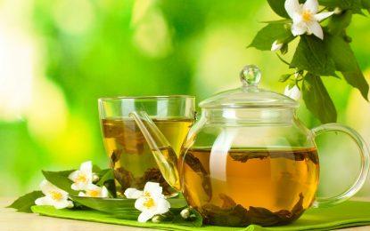 اینکه میگوید چای سبز موجب لاغری میشود درست است؟