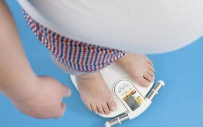 آثار روانی چاقی