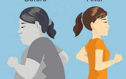 علائم بروز اضافه وزن احتمالی